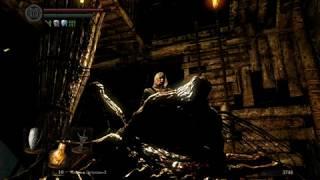 Dark Souls Remastered: No