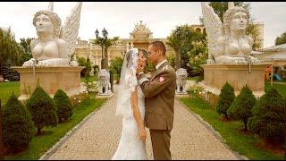 Marta i Mateusz - teledysk ślubny