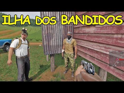 Tanoa: Ilha dos Bandidos — Arma 3 Life #65