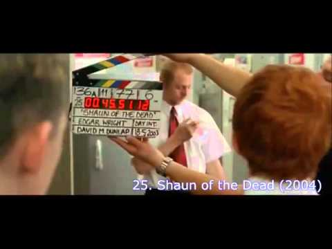 50 Greatest Movie Outtakes Of All Time - YouTube