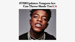 """Yungeen Ace - """"The Shade Room"""" (Official Audio)"""