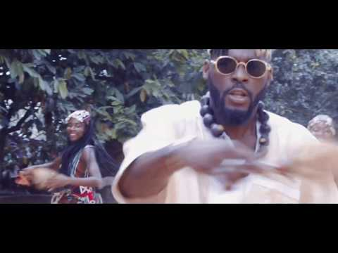 DJ Arafat - Lékilé Clip Officiel