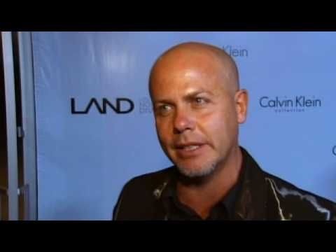 Italo zucchelli discusses spring 2010 collection