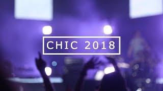 CHIC 2018 | Unite