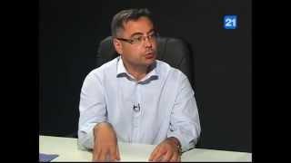 Илиан Кашу в программе Главное (09 06 2015)