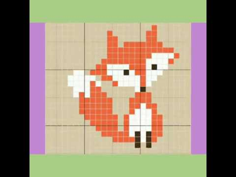 777da7f8a graph knitting pattern | graph se sweater banaye | how to knit graph pattern  | easy sweater design
