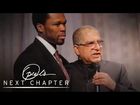50 Cent's Spiritual Side | Oprah's Next Chapter | Oprah Winfrey Network