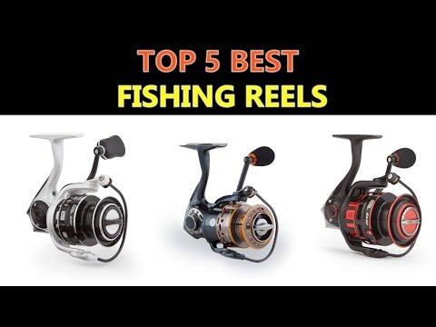Best Fishing Reels 2020