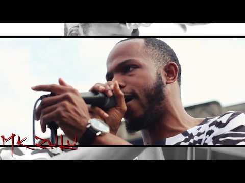 MK Zulu @ H Street Festival