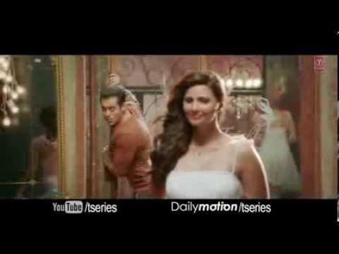 Tumko To Aana Hi Tha.. I love you till the end ( JAI HO ) Video Song Salman Khan, Daisy