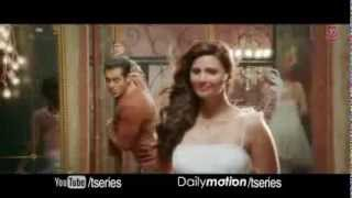 Tumko To Aana Hi Tha.. I love you till the end ( JAI HO ) Video Song Salman Khan, Daisy