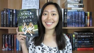 Since You've Been Gone by Morgan Matson | Book Review Thumbnail