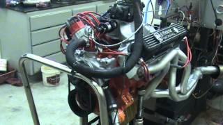 Rickard J. 505 Dodge Idle.MPG