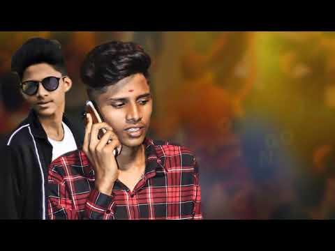NALLAGUTTA DANCER ARJUN | VOLUME.1 SONG | Singer A.clement | Mana Telangana Folk