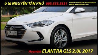 Huyndai ELANTRA GLS 2.0L