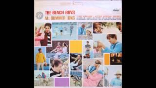 The Beach Boys - All Summer Long - Original Stereo LP - HQ