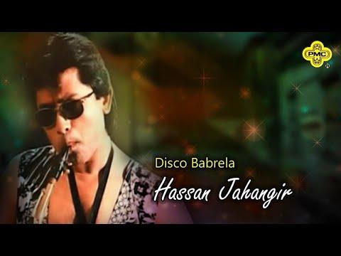 Hassan Jahangir - Disco Babrela - Pakistani Song