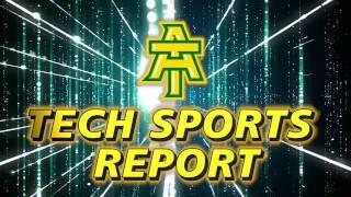 Tech Sports Report - 3/17/17