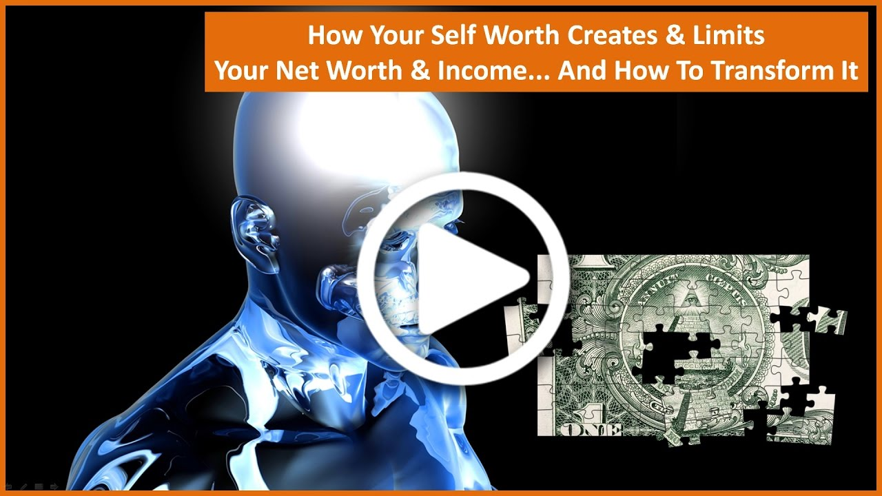 how to create your own economy in 2017 the passive income how your self worth creates limits your net worth financial dom 2016 12