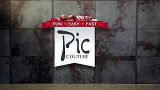 Deesil Portfolio | PicCouture - PicCouture Holiday Promo