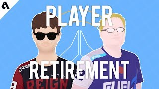 Why Are Esports Careers Ending So Early? | Overwatch League Player Retirement Problem