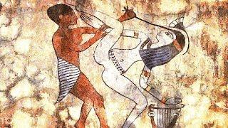 10 Ungewöhnliche Dinge, die die alten Ägypter getan haben!
