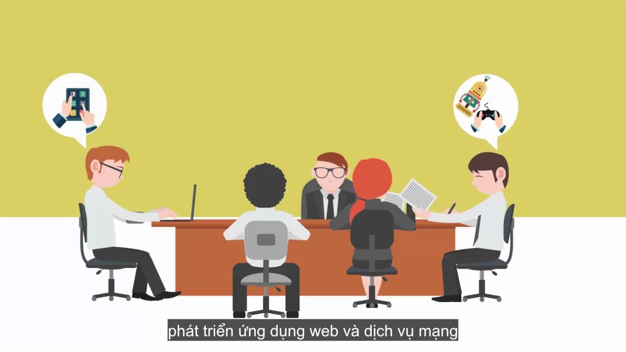 Truyền thông và mạng máy tính  – Khoa CNTT và TT – (Mã ngành: 52480102) – Đại học Cần Thơ