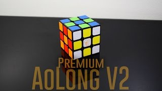 Cubicle Premium AoLong V2 Overview