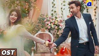 Mohlat | OST | Sami Khan | Kinza Hashmi | Komal Aziz Khan | Har Pal Geo