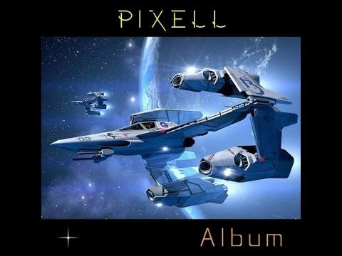 Pixell - Light From Distant Planets - YouTube