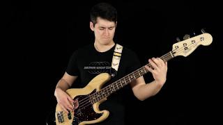 Endless Praise - Bass Cover