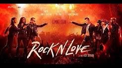 KOTAK - Rock N Love (Official Lyric Video)  - Durasi: 3:18.
