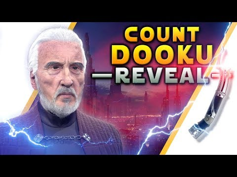 COUNT DOOKU UPDATE: Abilities, Emotes, Bug Fixes, Audio Clip & More - Battlefront 2 thumbnail
