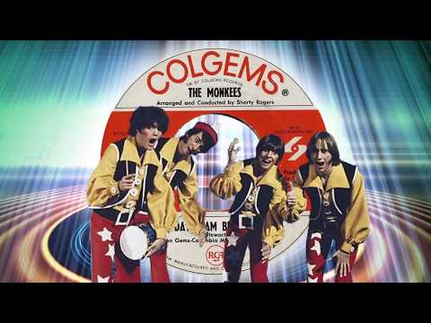 The Monkees  -  Daydream Believer mp3