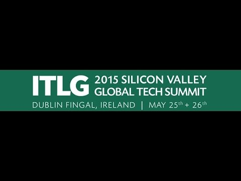 ITLG Global tech summit -  The AgTech Revolution