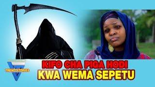 Kifo cha piga hodi kwa WEMA SEPETU ajuta kuzaliwa aomba kimchukue haraka
