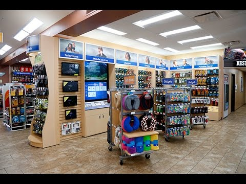 2015 Convenience Store News Design Contest Winner - YouTube