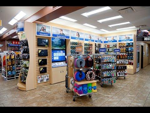2015 Convenience Store News Design Contest Winner YouTube