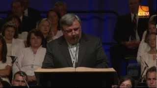 CORNEL BARSAN   Predica_Nasterea copiilor in familia crestina....(Seattle)
