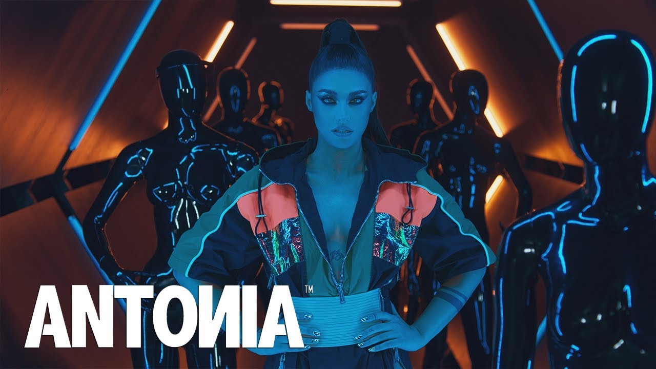 Download ANTONIA - Touch Me | Official Video