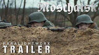 Trailer: Moschaisk WW2 Short Film [1080p]