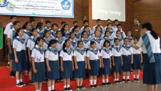 Charitas Fesparawi Batam 2013 Bukan Karna Upahmu