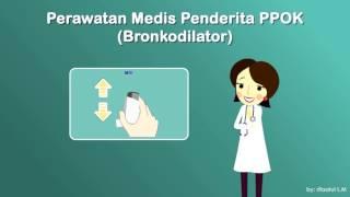 Penyakit Paru Obstruktif Kronik dan Merokok SEG 1 // Dokterku Elshinta.