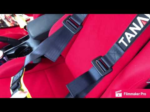 Tanaka seat belt review