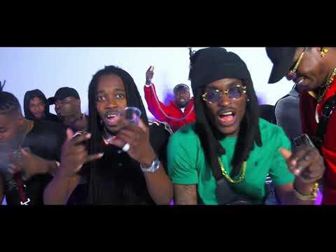 Youtube: Lion P – OG Kush Feat. Madness (Clip Officiel)