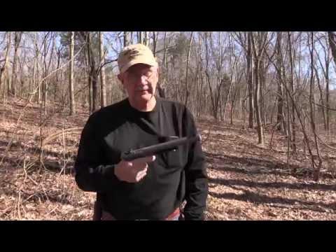 Ruger Mark II Woods Walk