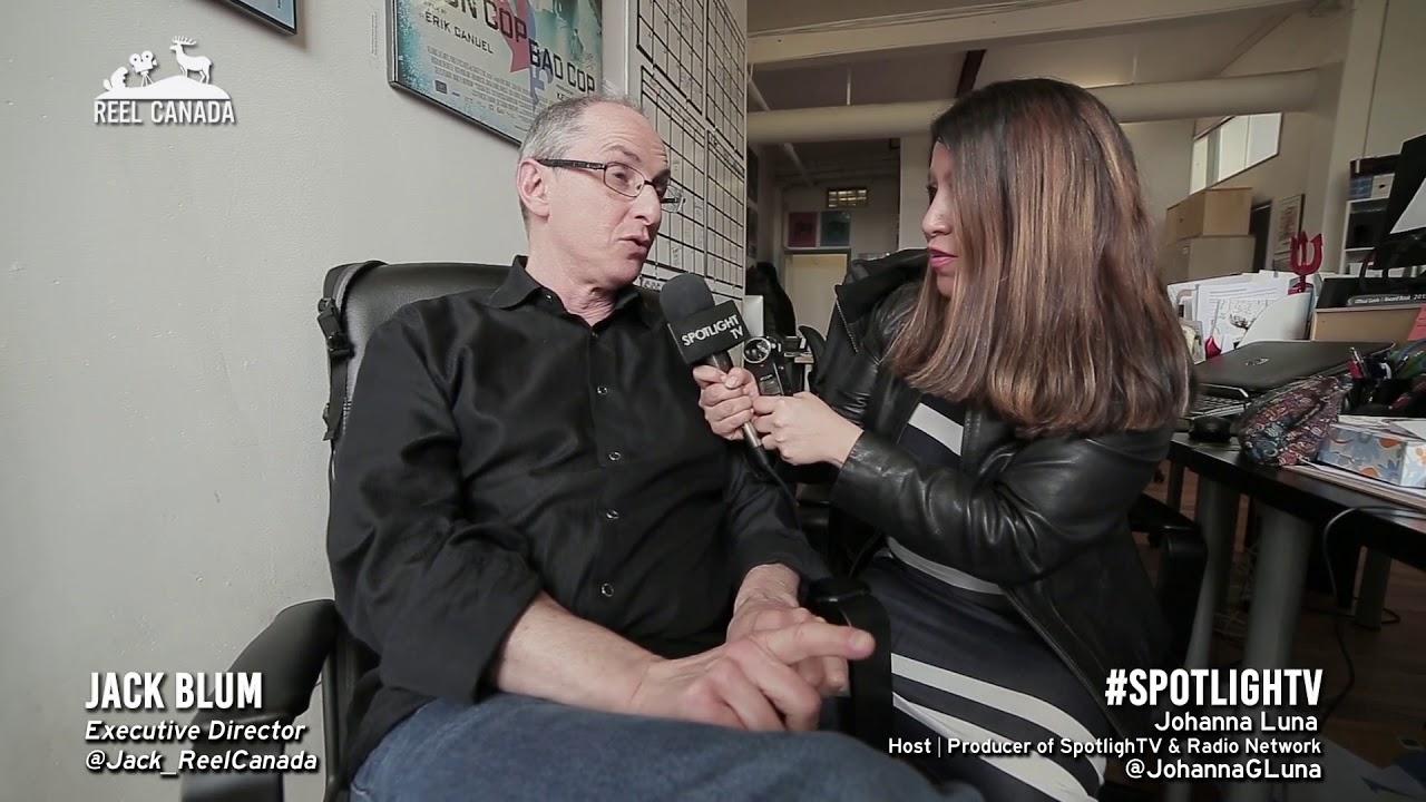 Watch Jack Blum video