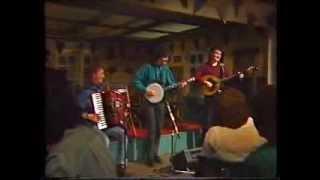 Irish banjo : Gerry O'Connor - Niamh's Capers / Killavil / Reconciliation