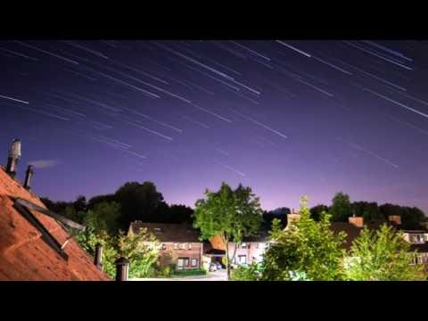 No Excuses: This Starlapse Was Shot in a Light Polluted Area with Cheap Gear