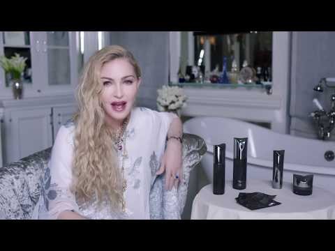 MDNA SKIN: The Queen's Routine